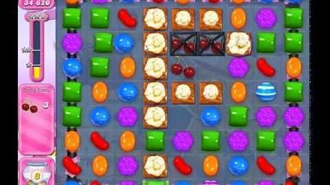 Candy Crush Saga Level 1315-0