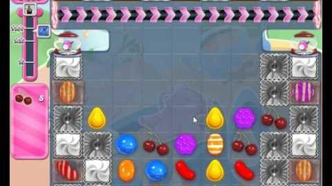 Candy Crush Saga Level 1610 NO BOOSTER (2nd Version)