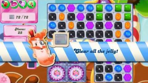 Candy Crush Saga Level 2680 NO BOOSTERS