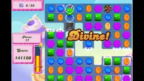 Candy Crush Saga Level 2700+ Group -- level 2766 -- No boosters ☆☆☆