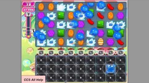 Candy Crush Saga Level 634 NEW