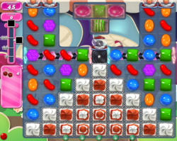 Level 1223 Reality 2nd Version