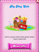 Big May Sale