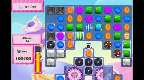 Candy Crush Friends Group Level 2839 NO BOOSTERS 3Star Redesigned 201017