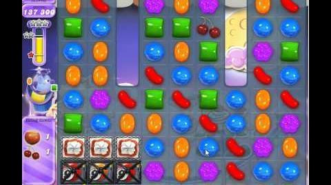 Candy Crush Saga Dreamworld Level 180 No Booster 3 Stars