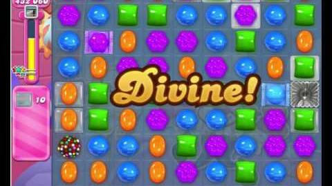 Candy Crush Saga LEVEL 2277 NO BOOSTERS