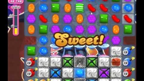 Candy Crush Saga Level 1478