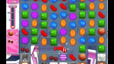 Candy Crush Saga Level 1881 - NO BOOSTERS