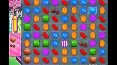 Candy Crush Saga Level 413