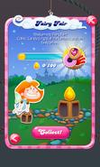 Fairy Fair Yellow Candy Info