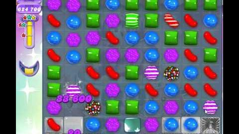 Candy Crush Saga Dreamworld Level 213 No Booster 3 Stars