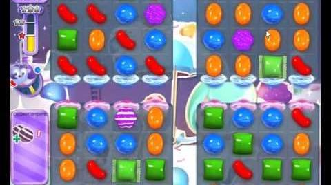 Candy Crush Saga Dreamworld Level 356 (Traumwelt)