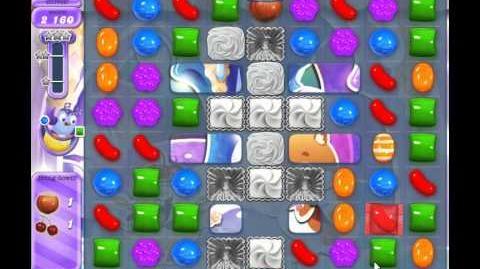 Candy Crush Saga Dreamworld Level 503 (No booster, 3 Stars)