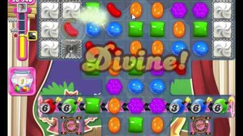 Candy Crush Saga LEVEL 2313 NO BOOSTERS (new version)