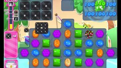 Candy Crush Saga LEVEL 2410 NO BOOSTERS