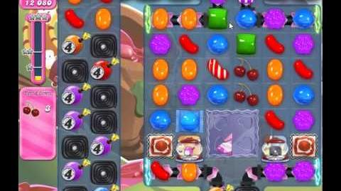 Candy Crush Saga Level 1049