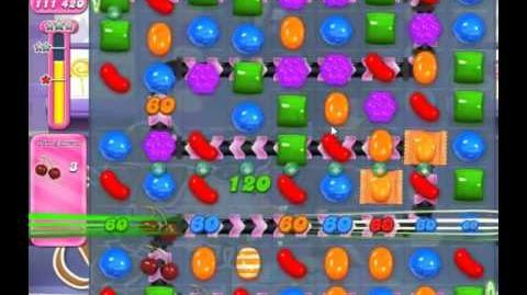 Candy Crush Saga Level 1274