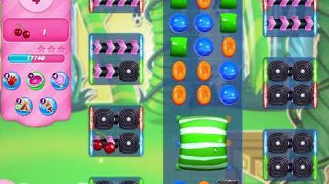 Candy Crush Saga Level 2950 NO BOOSTERS