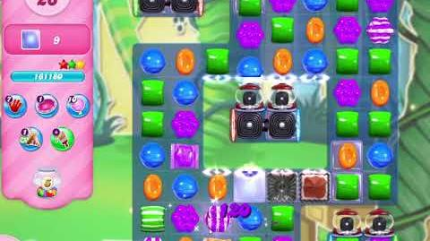 2951 candy crush saga