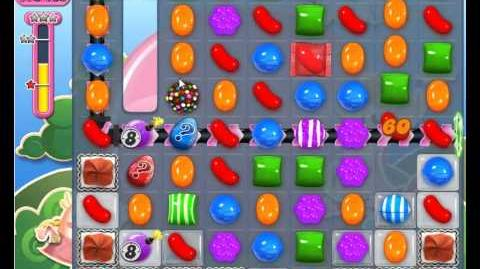 Candy Crush Saga Level 562