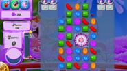 Level 374 dreamworld mobile new colour scheme (before candies settle)