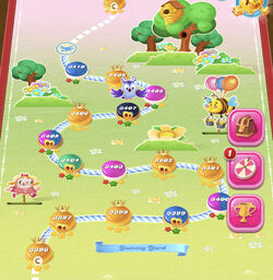 Yummy Yard HTML5 Map