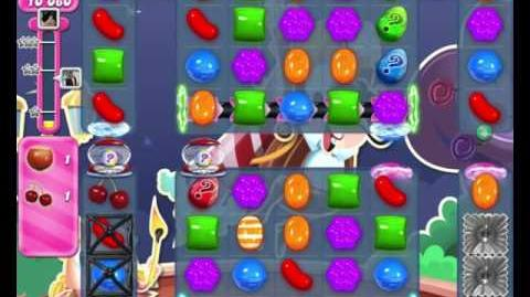Candy Crush Saga LEVEL 2189 NO BOOSTERS