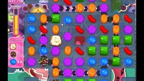 Candy Crush Saga Level 1506