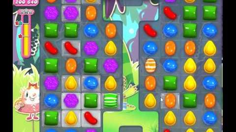 Candy Crush Saga Level 975