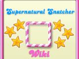 Supernatural Snatcher