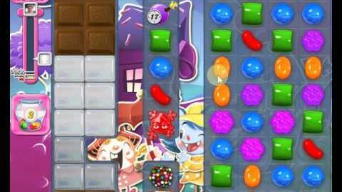 Candy Crush Saga LEVEL 1242