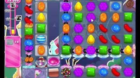 Candy Crush Saga LEVEL 2188 NO BOOSTERS