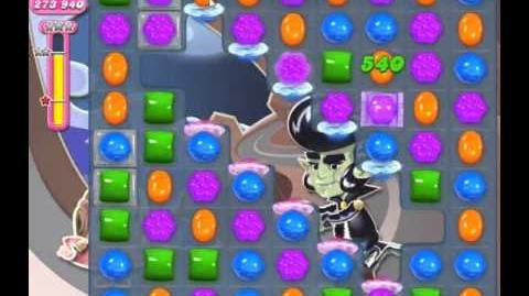 Candy Crush Saga Level 1462
