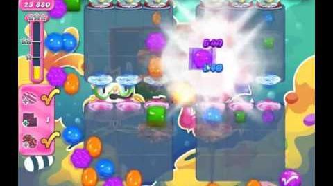 Candy Crush Saga Level 2103 - NO BOOSTERS