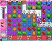 Level 1027 Stuck Zones