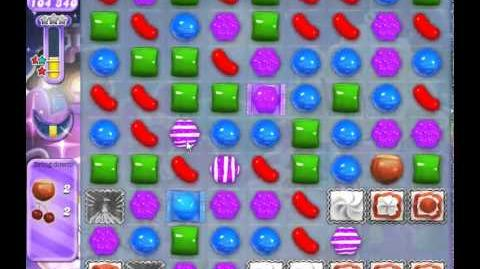 Candy Crush Saga Dreamworld Level 469 (Traumwelt)