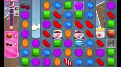 Candy Crush Saga LEVEL 2157 NO BOOSTERS (35 moves)