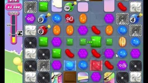 Candy Crush Saga LEVEL 2205 NO BOOSTERS