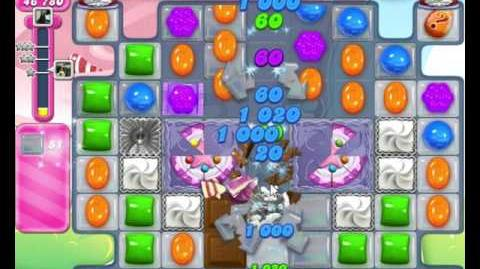 Candy Crush Saga LEVEL 2288 NO BOOSTERS