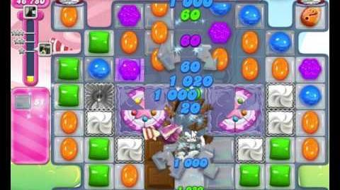Candy Crush Saga LEVEL 2288 NO BOOSTERS