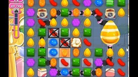Candy Crush Saga Level 1012-1