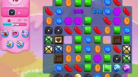 Candy Crush Saga Level 3919