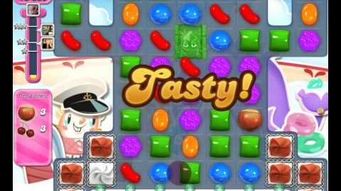 Candy Crush Saga Level 620 ✰NEW✰ (6 ingredients)