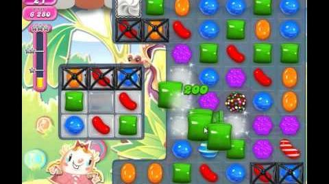 Candy Crush Saga Level 626-0