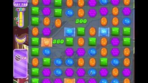 Candy Crush Dreamworld last level 665