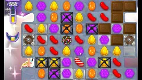 Candy Crush Saga Dreamworld Level 161 (Traumwelt)
