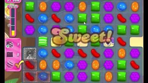 Candy Crush Saga LEVEL 1717