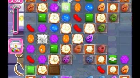 Candy Crush Saga Level 1266-0