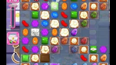 Candy Crush Saga Level 1266-0