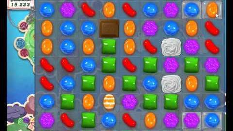 Candy Crush Saga Level 58